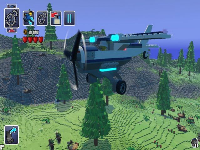 15 Best LEGO Games You Should Play