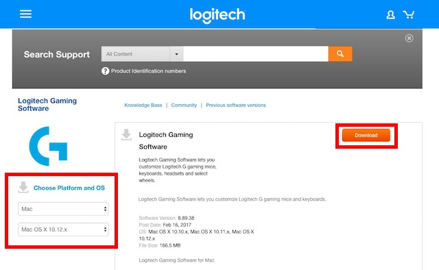 How To Use Logitech Gaming Software To Configure Gaming Accessories