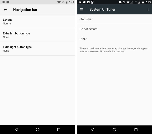 Android O vs Android Nougat: What Has Changed?