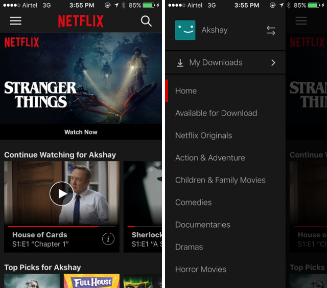 Amazon Prime Video vs Netflix India: Which is Better?