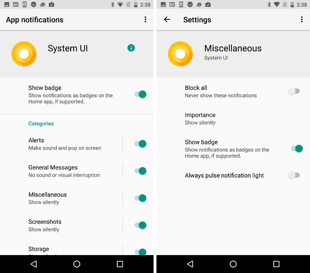 8 Cool Android O Features You Should Know | Beebom