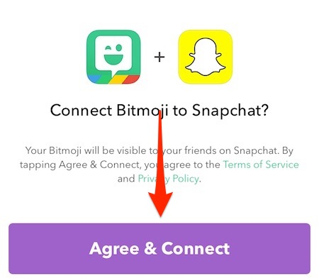 What is Bitmoji and How To Use It on Snapchat