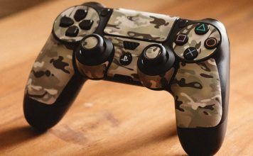 10 Best PS4 Controller Skins in 2017