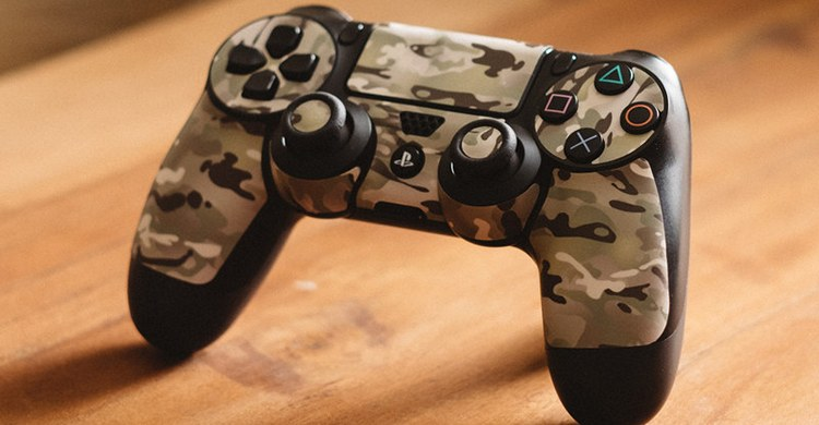 10 Best Ps4 Controller Skins You Can Buy 2017 Beebom