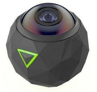 8 Best 360-Degree Cameras You Can Buy