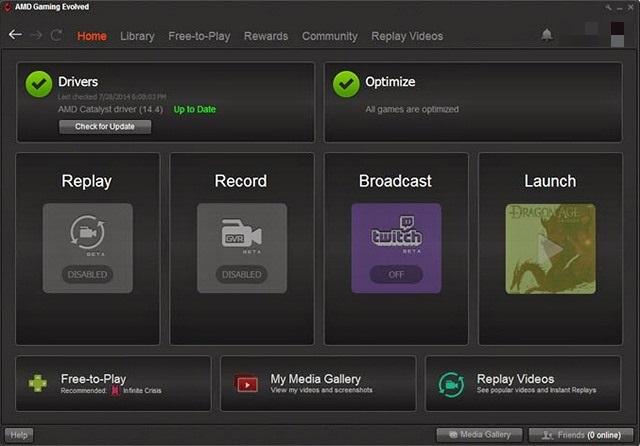AMD-Gaming-entwickelt