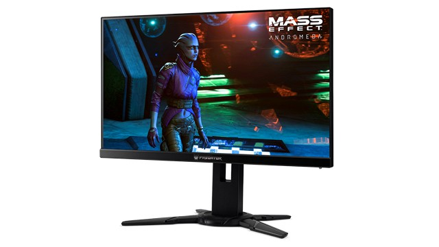 10 Best Gaming Monitors You Can Buy