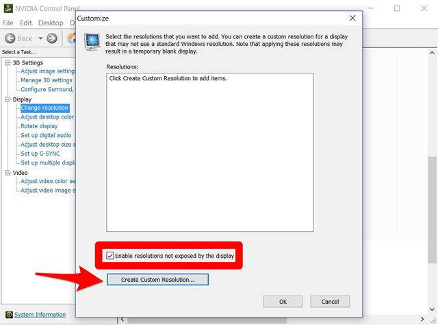 Come impostare risoluzioni dello schermo personalizzate in Windows 10