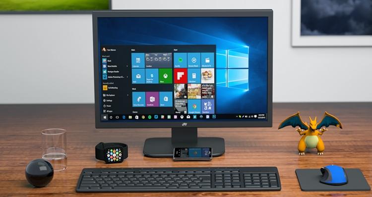How to Set Custom Screen Resolutions in Windows 10 | Beebom