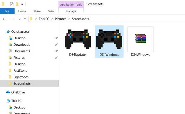 PS4'ün DualShock 4 Denetleyicisini PC'de Kullanma