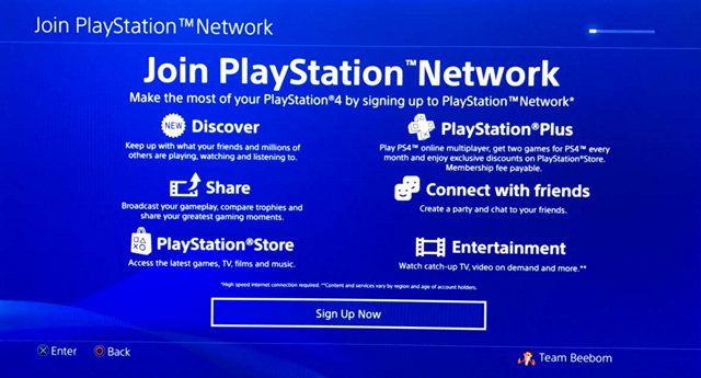 How To Change Playstation Store Country Or Region Guide Beebom