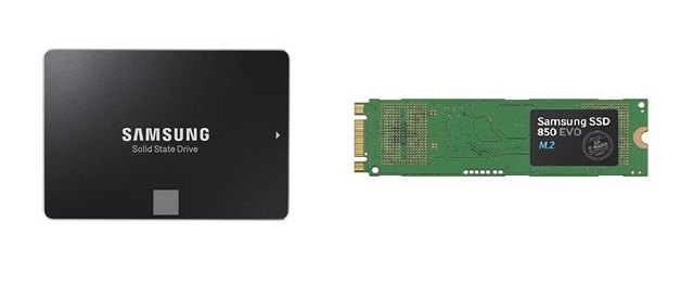 PCIe vs SATA: Which SSD Interface You Should Choose?