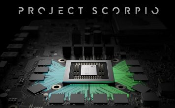 Xbox Project Scorpio All the Details on Microsoft Gaming Console 3
