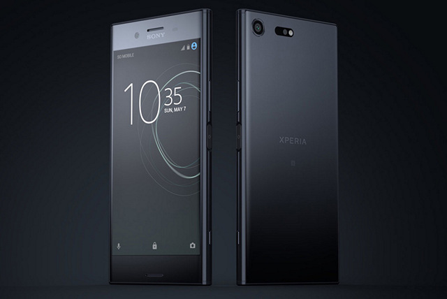CEO Kazuo Hirai Insists Sony Will Not Exit Smartphone Market