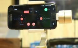 Zhiyun Smooth-Q Mobile Gimbal Review