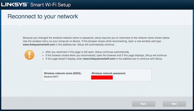 Linksys Akıllı WiFi Yönlendirici Nasıl Kurulur