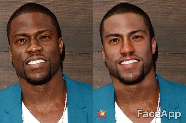 faceapp in hot water for developing racist ai
