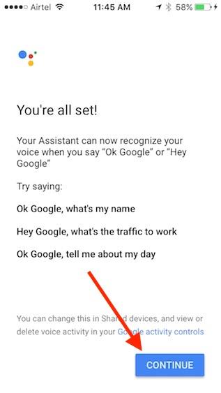 Como adicionar várias contas de usuário no Google Home