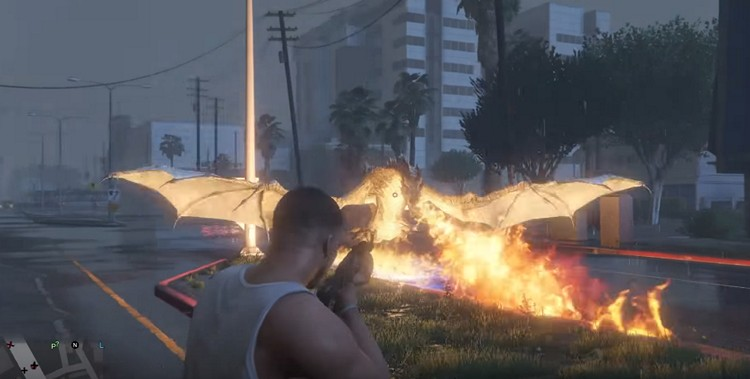 15 Best GTA 5 Mods You Should Try in 2019 | Beebom
