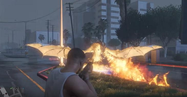 15 Best GTA 5 Mods You Can Try in 2017