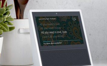Amazon Echo Show vs Amazon Echo
