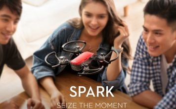 DJI Spark Alternatives Best Mini Drones to Buy in 2017