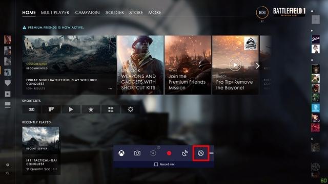 Windows 10'da Microsoft Mixer Kullanarak Oyun Akışı Nasıl Yapılır?