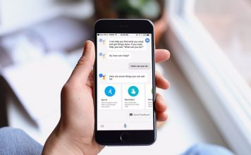 Google Assistant on iPhone vs Siri Can Google Assistant Compete.