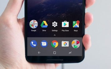 How to Set Custom Navigation Bar Icons in Android (No Root)