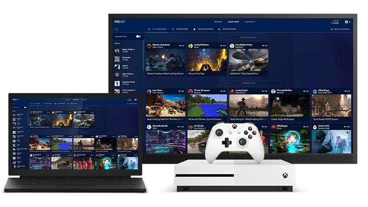 How To Stream Games Using Microsoft Mixer on Windows 10 | Beebom