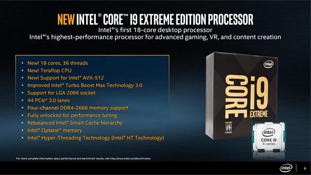 Intel Core i9 vs AMD Ryzen Threadripper: Quick Comparison