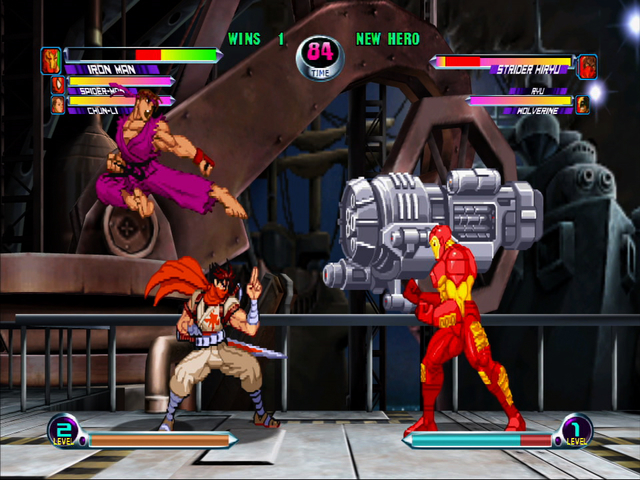 15 Best Marvel Games of All Time You Can Play