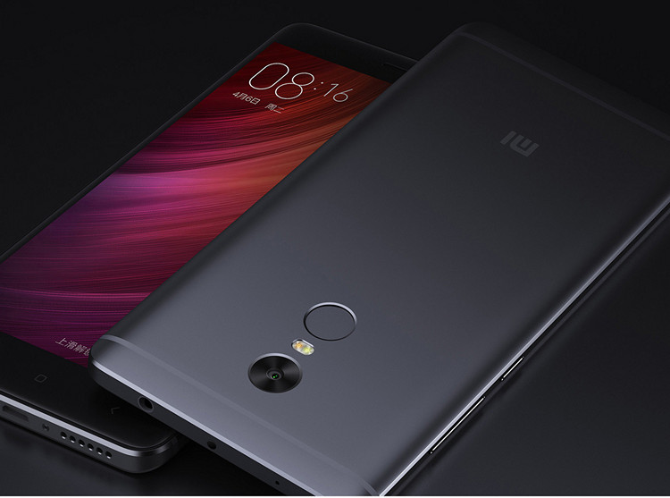 Xiaomi Redmi 4, Redmi Note 4 Get AOSP-based Android Pie Custom ROM