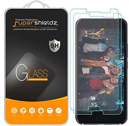 Supershieldz Anti-Scratch HTC U11 Screen Protector