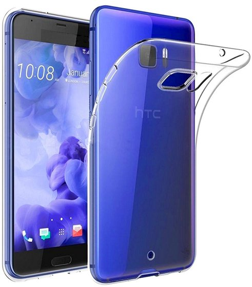 TopAce Ultra Thin HTC U11 Case