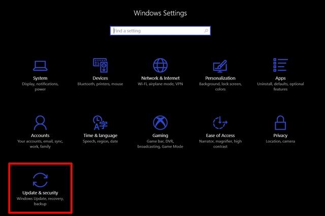 How to Setup Linux Bash Shell on Windows 10