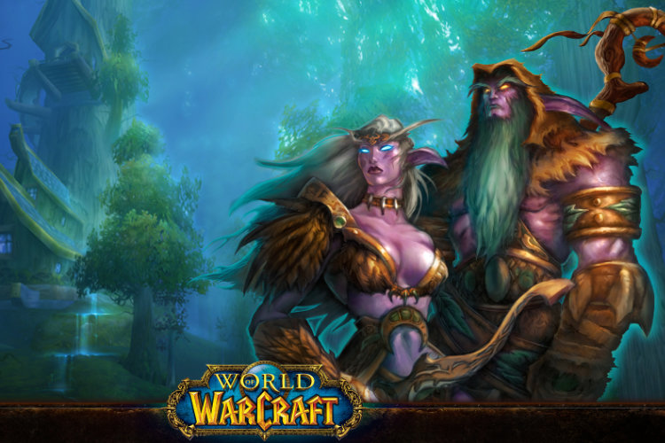 Best 7 Games Like World of Warcraft – Top MMORPGs 2020 ...