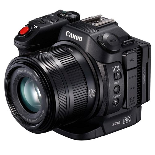 15 Best Cameras for YouTube Videos You Can Buy