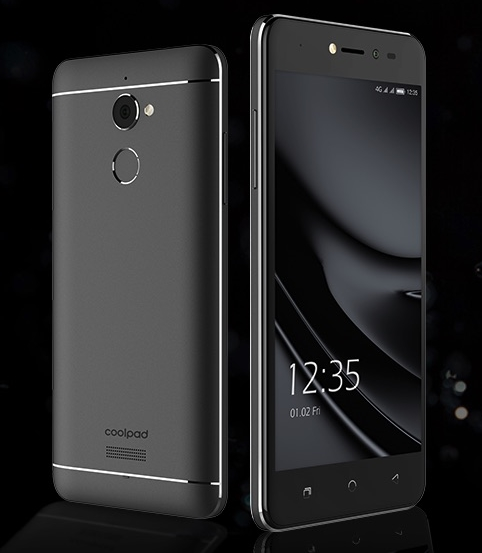 Coolpad Note 5 Lite ii