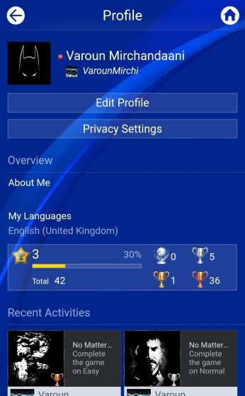 Endgültiges Profilbild