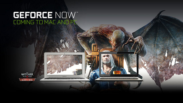 What is NVIDIA GeForce Now? Everything You Need To Know