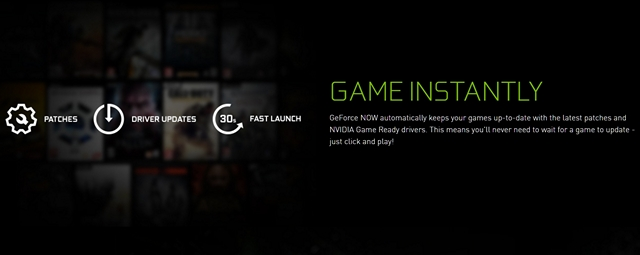 What is NVIDIA GeForce Now? Everything You Need To Know | Beebom