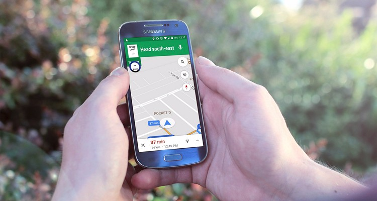 How to Get Speed Limit in Google Maps   Beebom