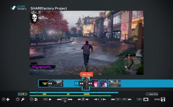 How to Use SHAREfactory on PS4 to Edit Gameplay Videos