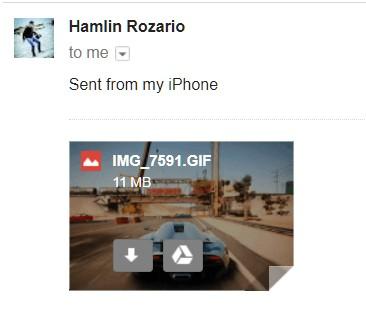 Cara Mengirim Foto Langsung Sebagai GIF di iOS 11