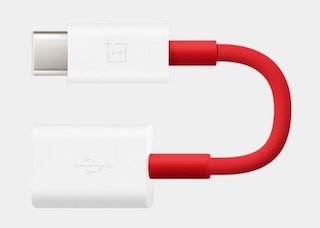 USB OTG Type C