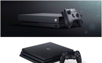 Xbox One X vs PS4 Pro Quick Comparison