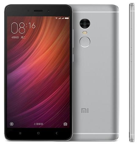 Xiaomi Redmi Note 4 i