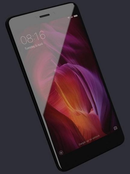 Xiaomi Redmi Note 4 ii