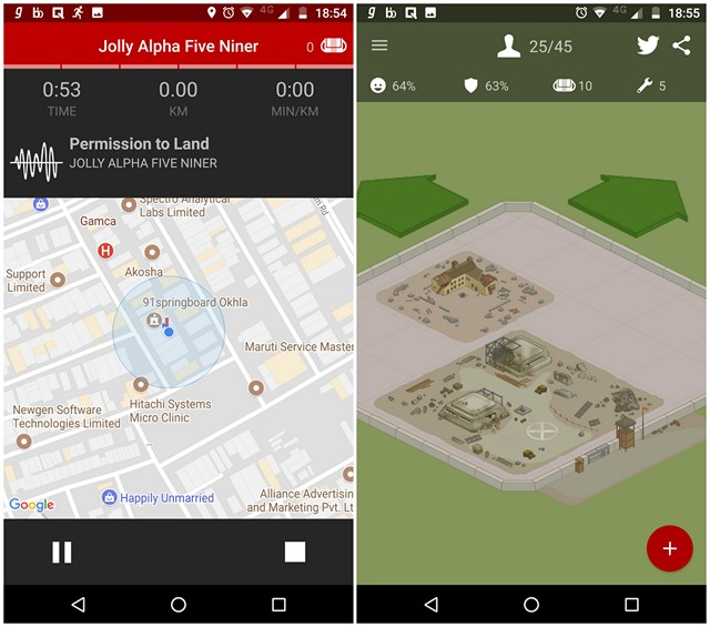 8 Best Location Based GPS Games You Can Play